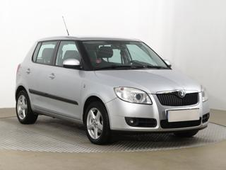 Škoda Fabia 1.4 TDI 51kW hatchback nafta