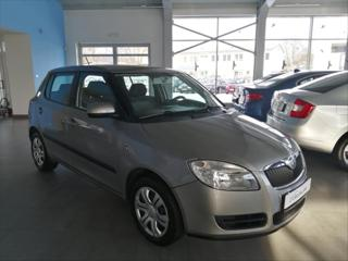 Škoda Fabia 1,4   16V, AMBIENTE hatchback benzin