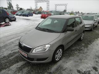 Škoda Fabia 1,2 TSi,klima,ABS,ESP hatchback benzin