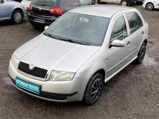 Škoda Fabia 1.4 16V COMFORT hatchback