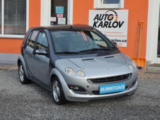 Smart Forfour 1.5i 80kW KLIMA/PANORAMA hatchback