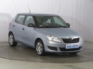 Škoda Fabia 1.2 TSI 77kW hatchback benzin