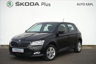 Škoda Fabia 1,0 TSI 81kW  Ambiton PLUS hatchback benzin
