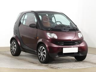 Smart Fortwo 0.7 45kW hatchback benzin