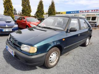 Škoda Felicia 1.3MPi 40kW hatchback
