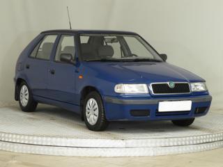Škoda Felicia 1.3 40kW hatchback benzin