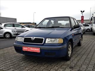 Škoda Felicia 1,3 LXi 40kW 90t KM hatchback benzin