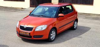Škoda Fabia 2007 1.2.51Kw hatchback