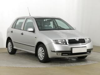 Škoda Fabia 1.4 50kW hatchback benzin