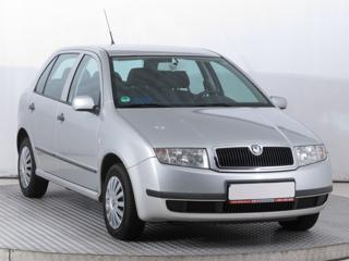 Škoda Fabia 1.4 16V 55kW hatchback benzin