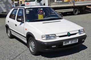 Škoda Felicia 1,3i LX hatchback
