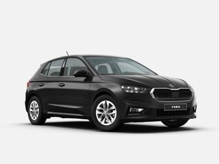 Škoda Fabia 1,0 TSI Style NEW DSG hatchback benzin