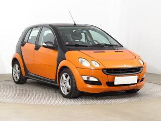 Smart Forfour 1.5 CDI  50kW hatchback nafta