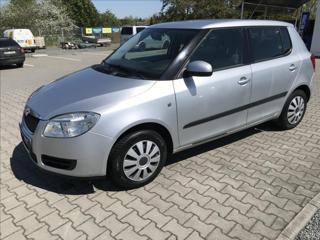 Škoda Fabia 1,4 16V,SERVIS,KLIMA hatchback benzin