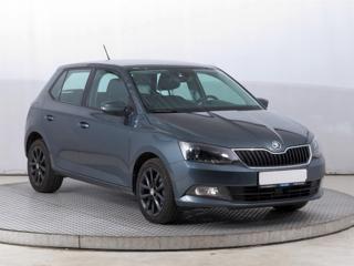 Škoda Fabia 1.0 TSI 70kW hatchback benzin