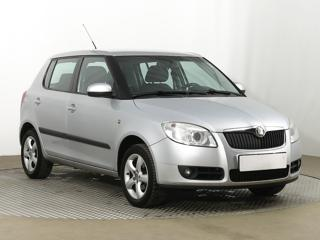 Škoda Fabia 1.6 16V 77kW hatchback benzin