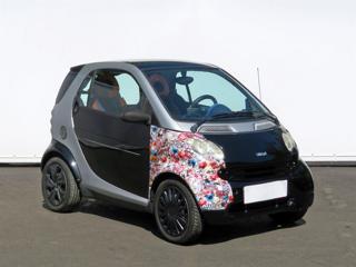Smart Fortwo 0.6  40kW hatchback benzin