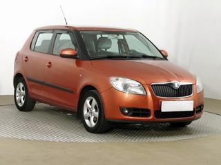 Škoda Fabia 1.2 44kW hatchback benzin