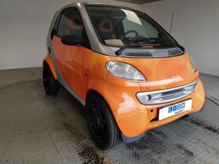 Smart Fortwo 0.6i PANORAMA hatchback