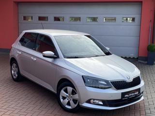 Škoda Fabia 1.2TSi Digi Klima Tempomat !!! hatchback