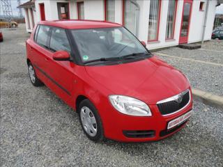 Škoda Fabia 1,2 i,klima,serviska,ABS hatchback benzin