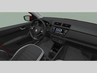 Škoda Fabia TSi hatchback benzin