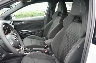 Škoda Fabia 1,0 TSI  Style hatchback benzin - 12