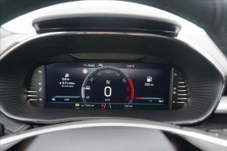 Škoda Fabia 1,0 TSI  Style hatchback benzin - 16