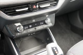 Škoda Fabia 1,0 TSI  Style hatchback benzin - 19