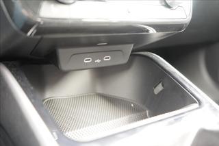 Škoda Fabia 1,0 TSI  Style hatchback benzin - 20