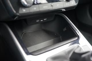 Škoda Fabia 1,0 TSI  Style hatchback benzin - 21