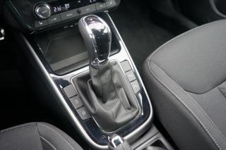 Škoda Fabia 1,0 TSI  Style hatchback benzin - 22