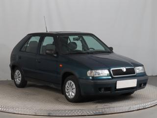 Škoda Felicia 1.3 50kW hatchback benzin