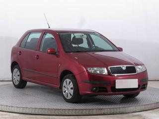 Škoda Fabia 1.2 12V 47kW hatchback benzin