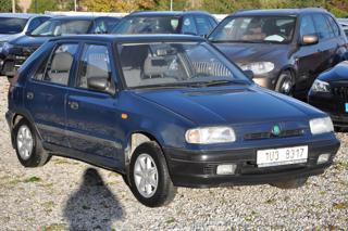 Škoda Felicia 1.3i LXI hatchback