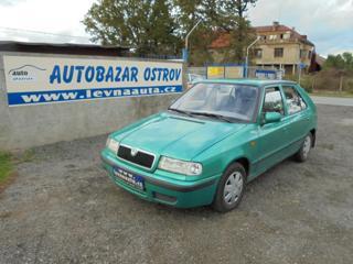 Škoda Felicia 1.3 mpi hatchback