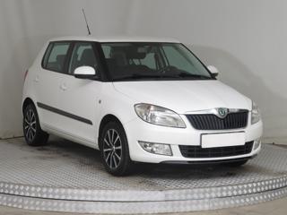 Škoda Fabia 1.6 TDI 66kW hatchback nafta