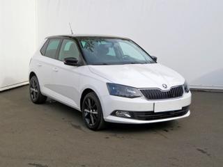 Škoda Fabia 1.0 55kW hatchback benzin