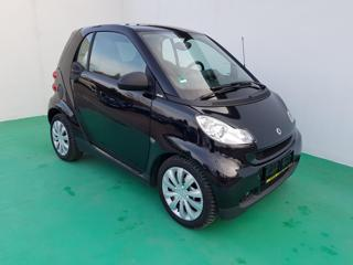 Smart Fortwo 1,0 52kW PANORAMA AUTOMAT kupé