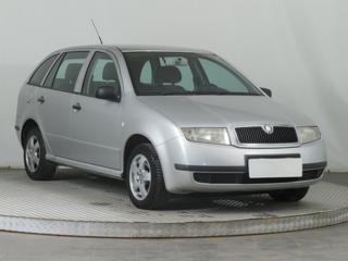 Škoda Fabia 1.9 SDI 47kW kombi nafta