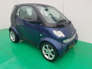 Smart Fortwo 0,7 45kW PANORAMA kupé
