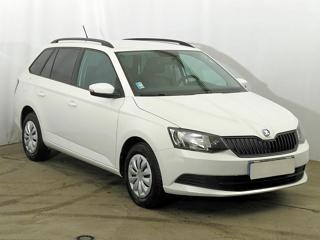 Škoda Fabia 1.0 55kW kombi benzin