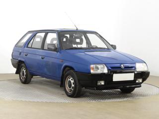 Škoda Forman 1.3 43kW kombi benzin