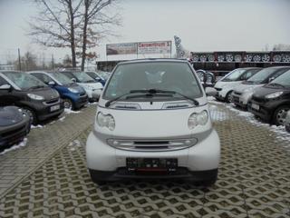 Smart Fortwo GABRIO KLIMA AUTOMAT kabriolet
