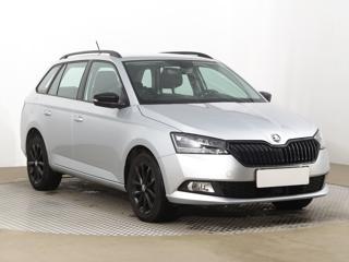 Škoda Fabia 1.0 TSI 81kW kombi benzin