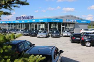 Škoda Fabia 1,0 kombi benzin