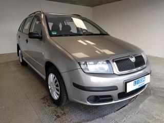 Škoda Fabia 1.4 16V kombi