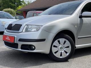Škoda Fabia 1.4 16v 55Kw Kombi kombi