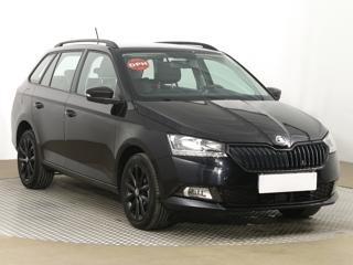 Škoda Fabia 1.0 TSI 70kW kombi benzin