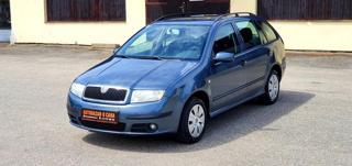 Škoda Fabia SPORT Kombi kombi